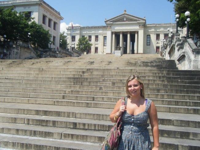 havana university