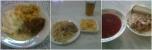 Food - School Dinners in Russia