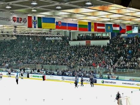 hockey novosibirsk 25th november