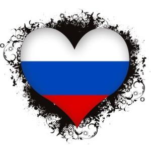 love russian