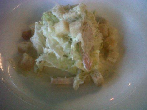 caesar salad perchini