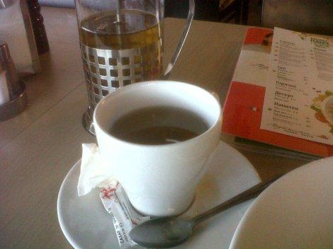 green tea russia