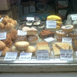 Russian cakes make amazing DESSERT ;)