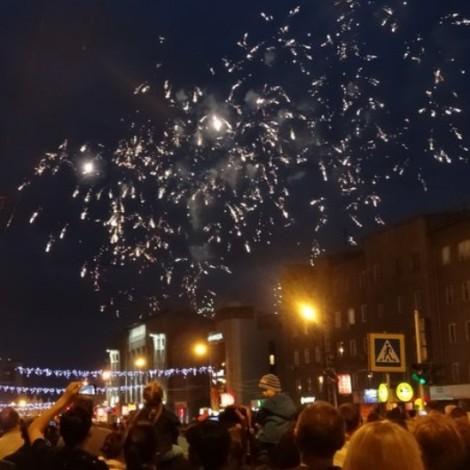 fireworks russia