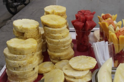 Fruit Cartagena
