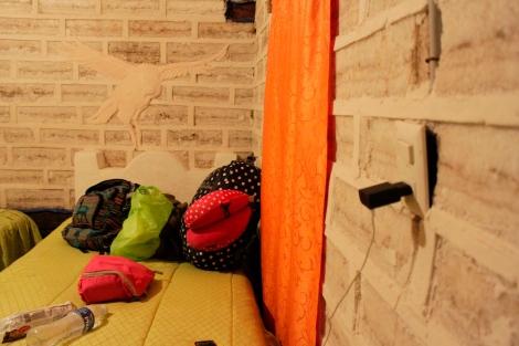 Salt Flats Uyuni Tour Salt Hotel