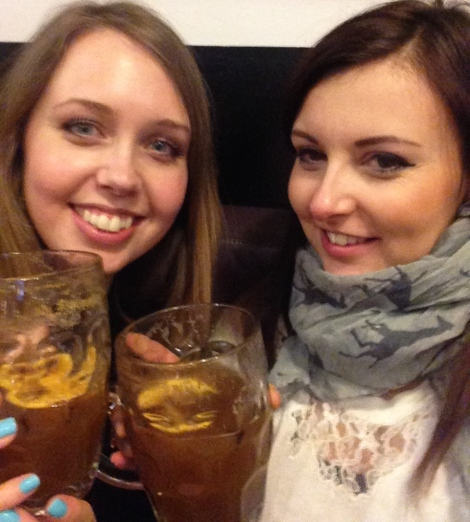 Mulled Beer No To Syk Gdansk