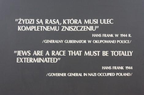 Auschwitz Quote