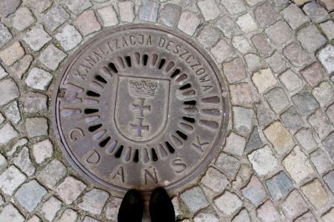 Gdansk signs